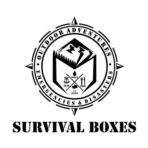 SURVIVAL BOXES