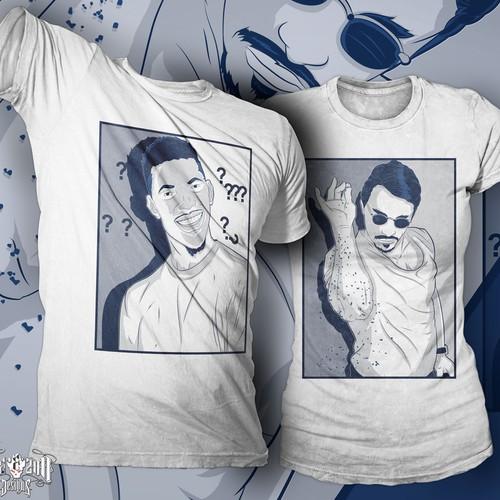 Internet Meme T-Shirts