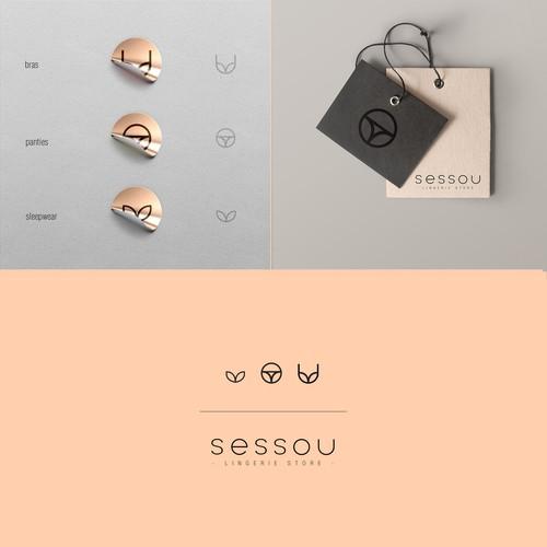 sessou/lingerie store