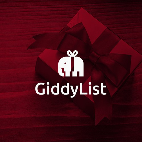 Giddy List Logo