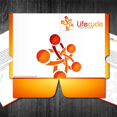 New stationery wanted for Lifecycle Consulting Limited