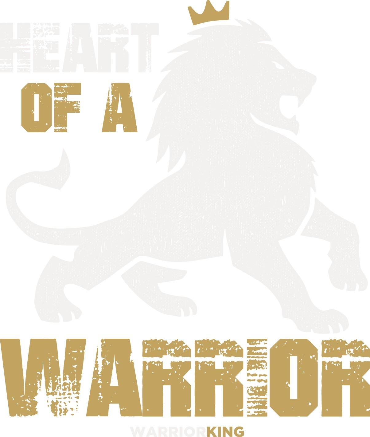""" WARRIOR KING """