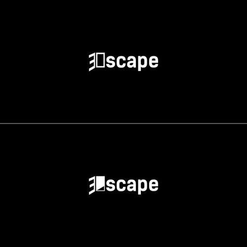 Escape logo