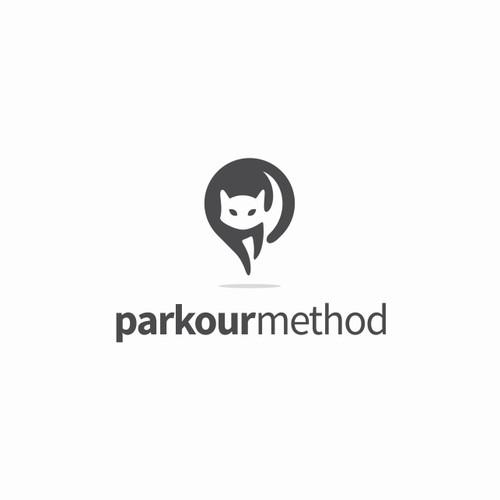 parkourmethod Logo Design Proposal