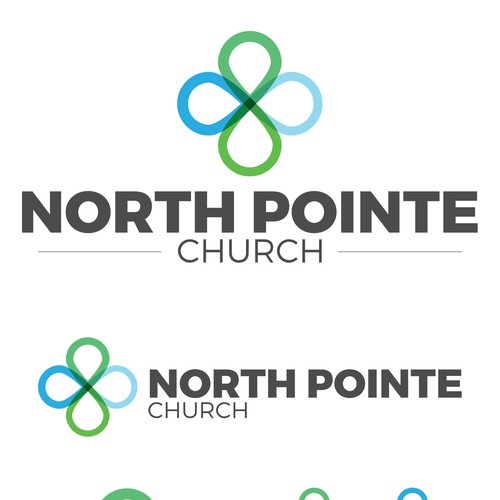 North Pointe Church Logo
