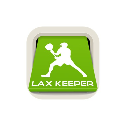 Goalie IQ: Lacrosse needs a new icon or button design