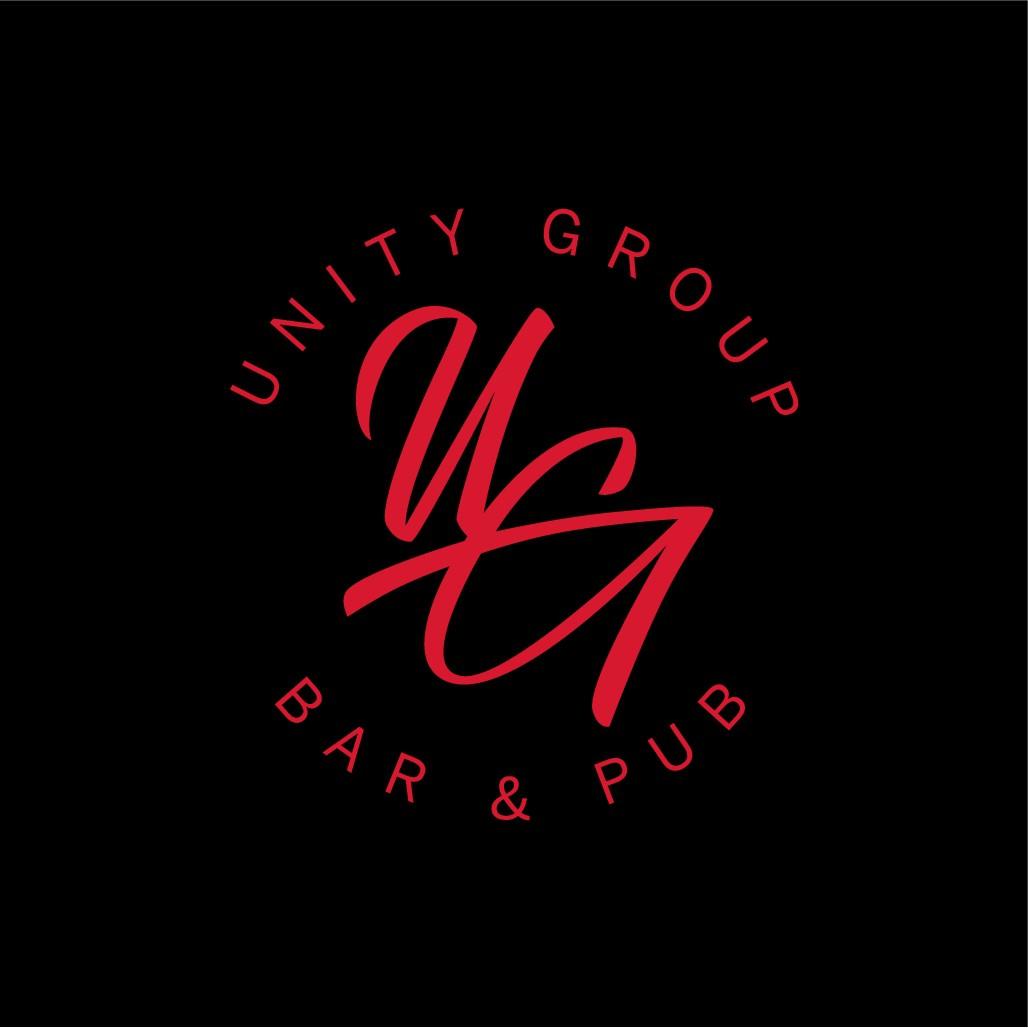 Bar&PUBのグループロゴです。破天荒かつクレイジーなイメージでお願いします。