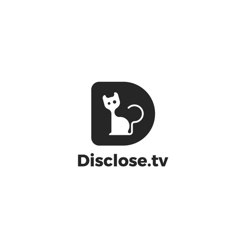 Logo for conspiracy theories and gossip website