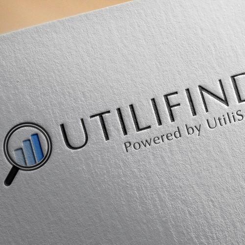 Logo for UtiliFind