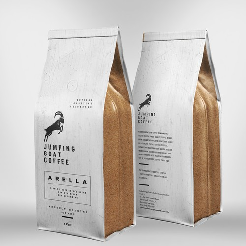 Jumping Goat Artisan Coffee