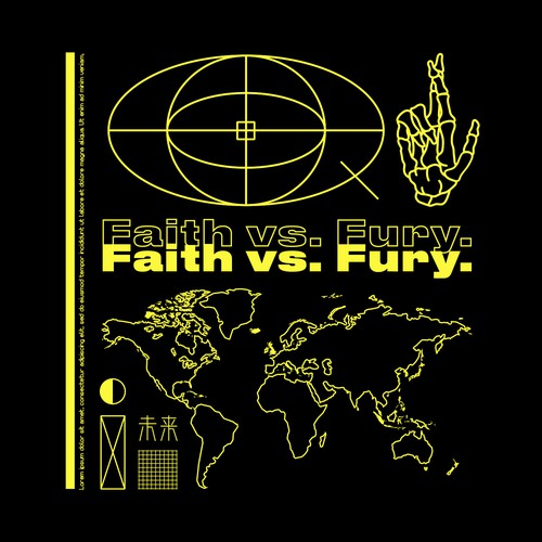 Faith vs Fury