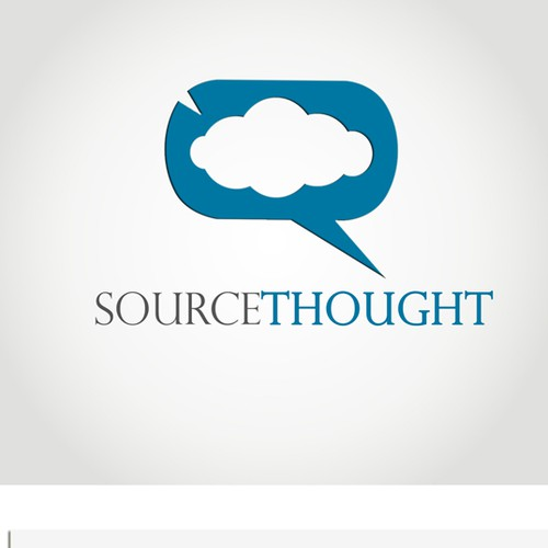 SourceThought needs a new logo and business card