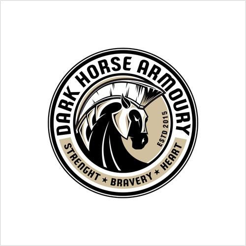 dark horse armoury