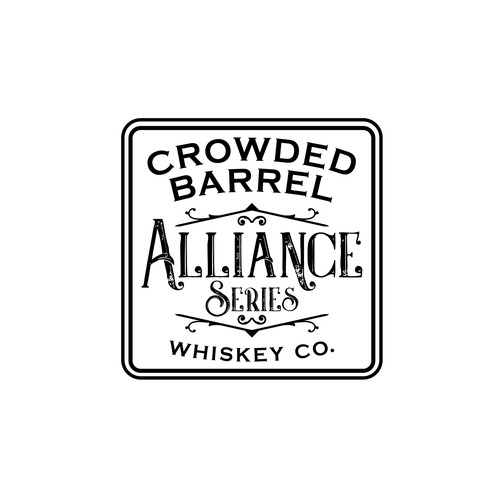 Crowded Barrel Whisey Co.