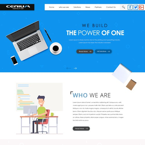 software company Cenium