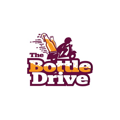 The Bottle Drive