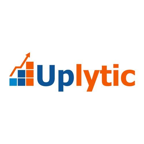 Uplytic needs a new logo