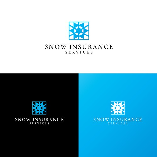 Logo idea for an insurance company