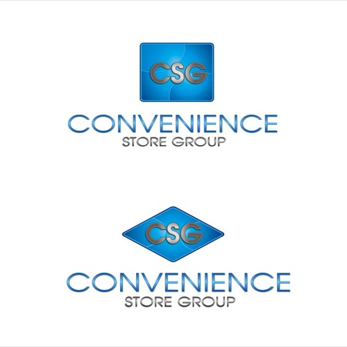 New logo for purchasing group - CSG (Convenience Store Group)