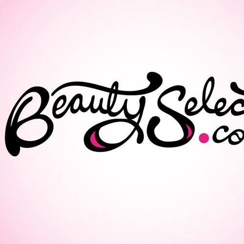 BeautySelect.com : Logo Contest - Experienced Only