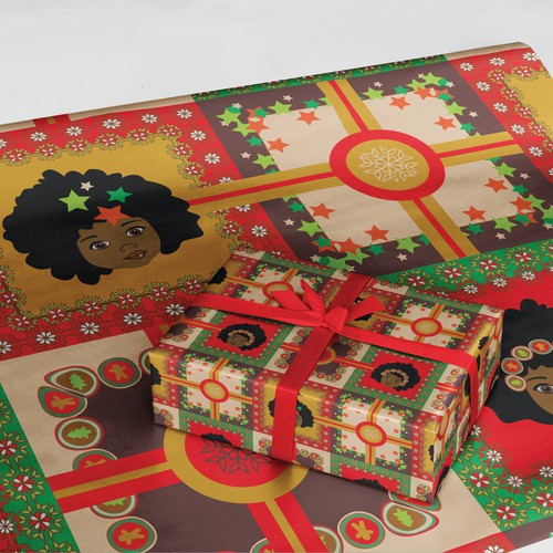 Holiday Theme Illustrations