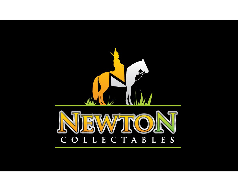 Logo Required For Newton Collectables