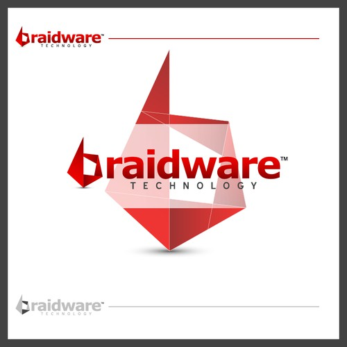 Logo for Braidware Technology