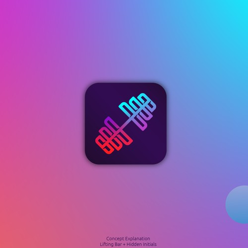 Cool Logo/App Design