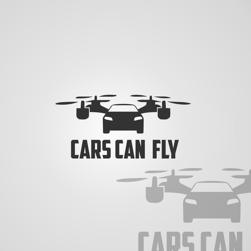 CARS CAN FLY