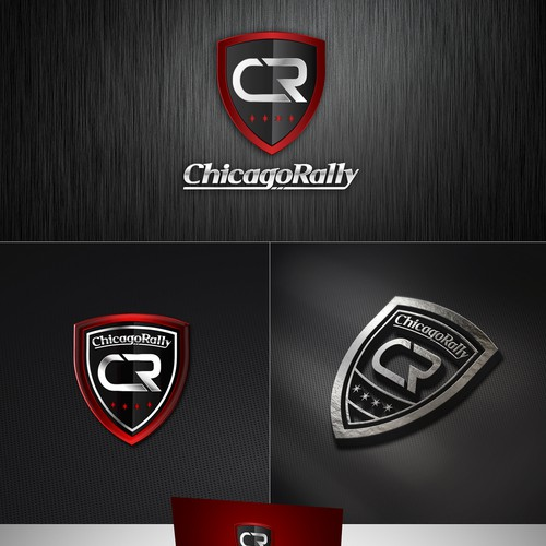 Help ChicagoRallys.com with a new logo