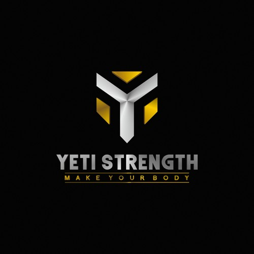 Yeti Strength ( Fitness Club )