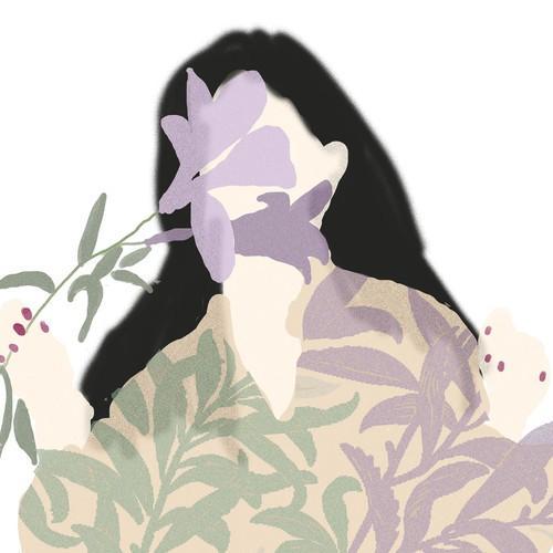 Flower Shop Sketch