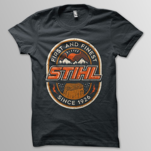 STIHL® OUTFITTERS CANADA