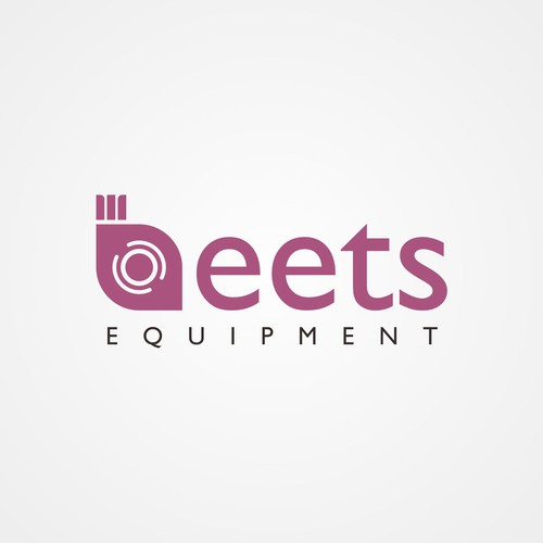 Logo Concept for Beets Equipment