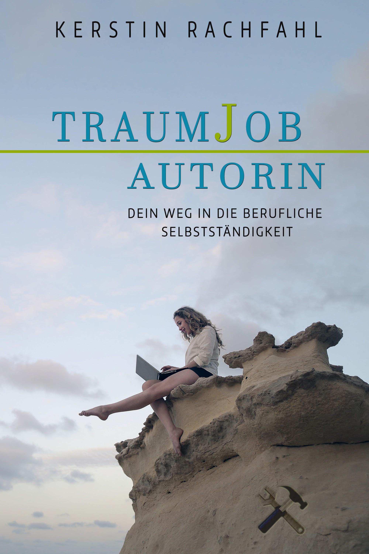 Traumjob Autorin eine Sachbuchreihe