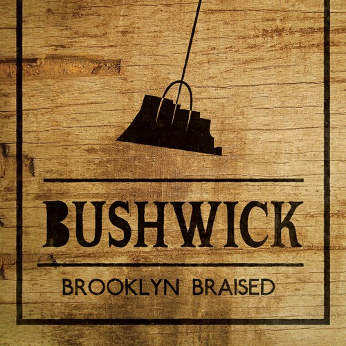 Brooklyn style brand for NYC food business