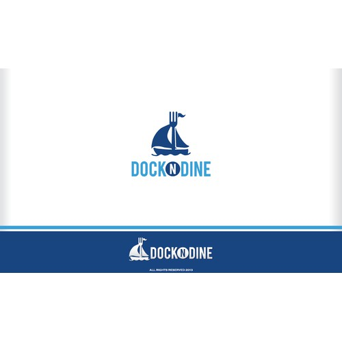 DocknDine needs a new logo