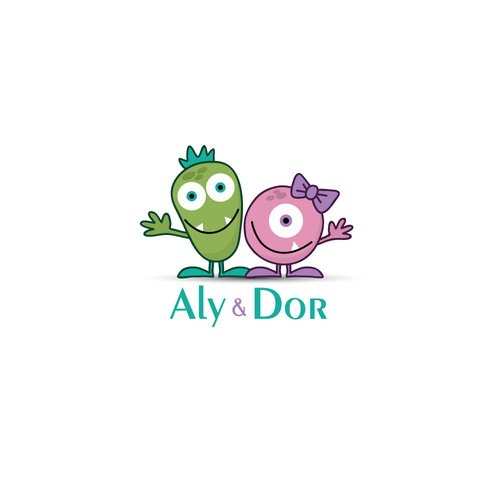 Aly&Dor children toys