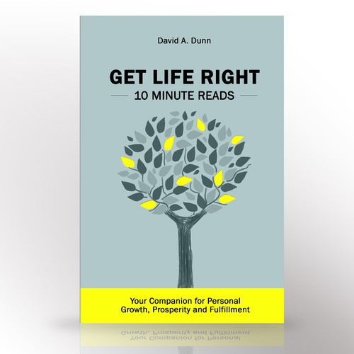Get Life Right Book Cover