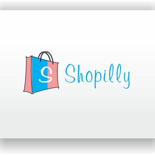 logo for shopilly