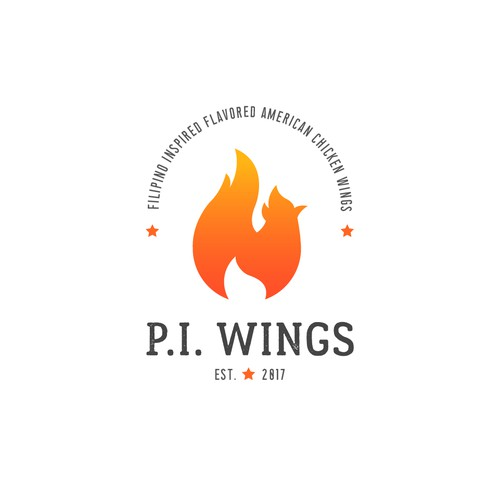 P.I. Wings