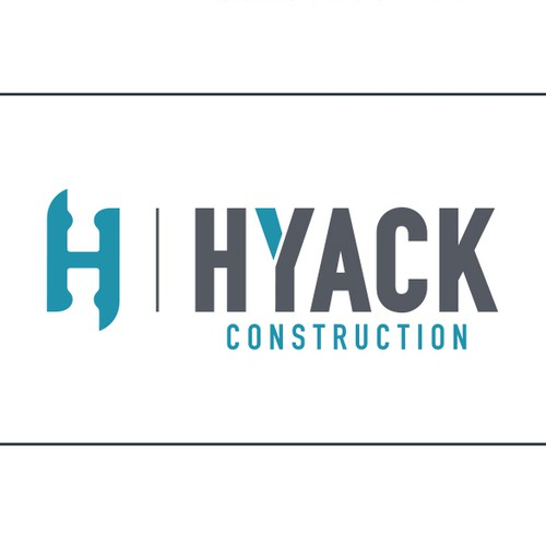 Logo for contractor