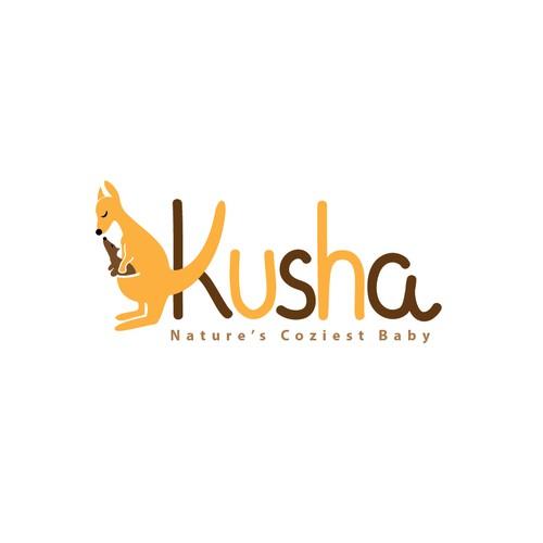 Kusha logo