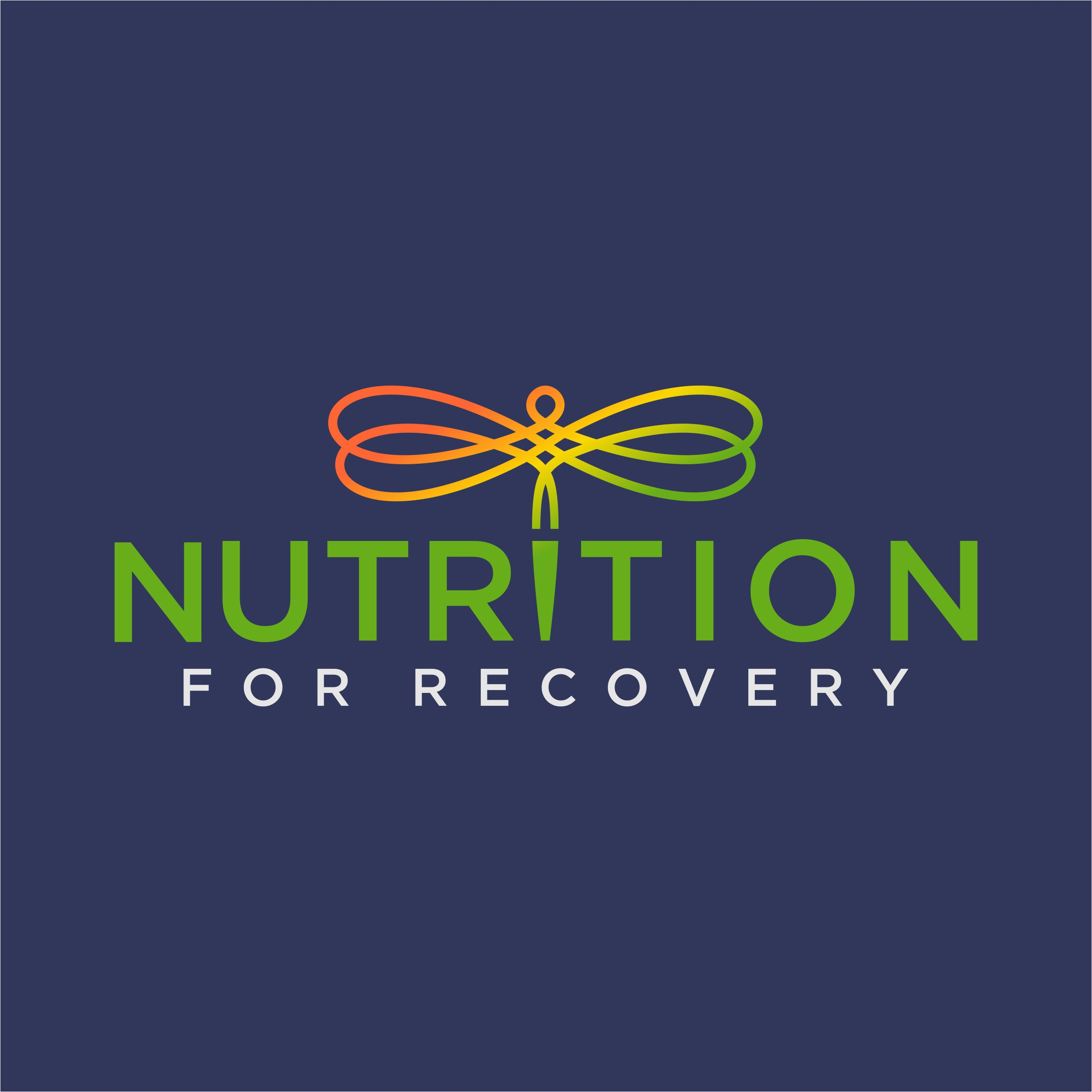 Nutrition Consultant logo: Health/Wellness, Freedom, Recovery, Thrive