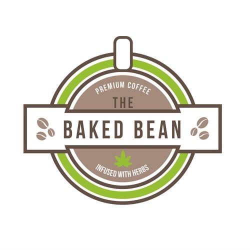 Concept logo for a Coffee Shop