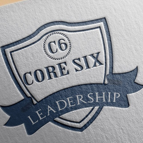 Core 6 Logo