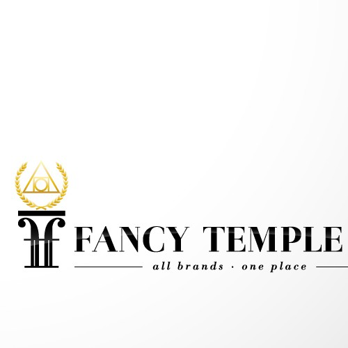 FANCYTEMPLE.COM Needs A New Logo