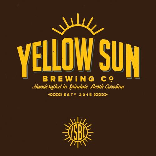Yellow Sun Brewing Company