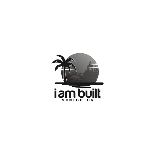 I Am BUILT
