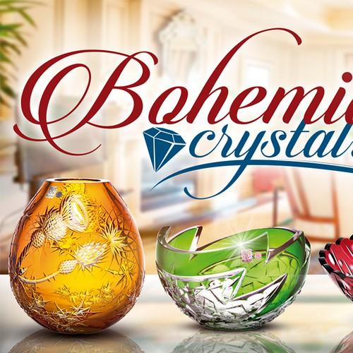 Bohemian Crystal